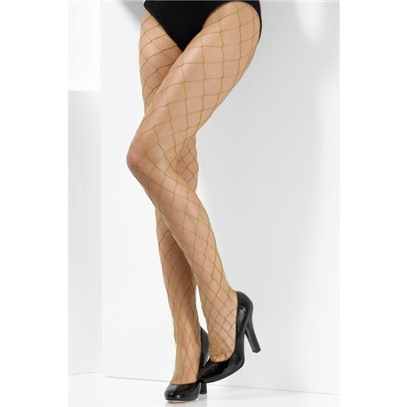 Diamond Net Tights4