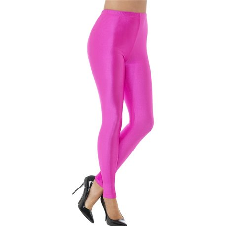 80s Disco Spandex Leggings