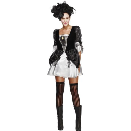 Fever Baroque Fantasy Costume