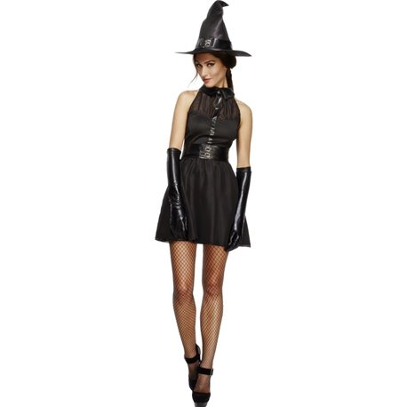 Fever Bewitching Vixen Costume