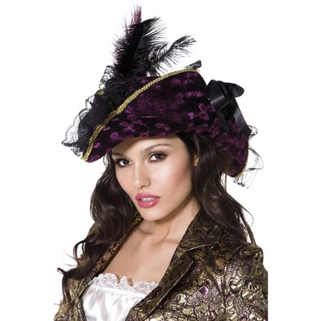 Fever Marauding Pirate Hat