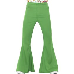 Flared Trousers, Mens