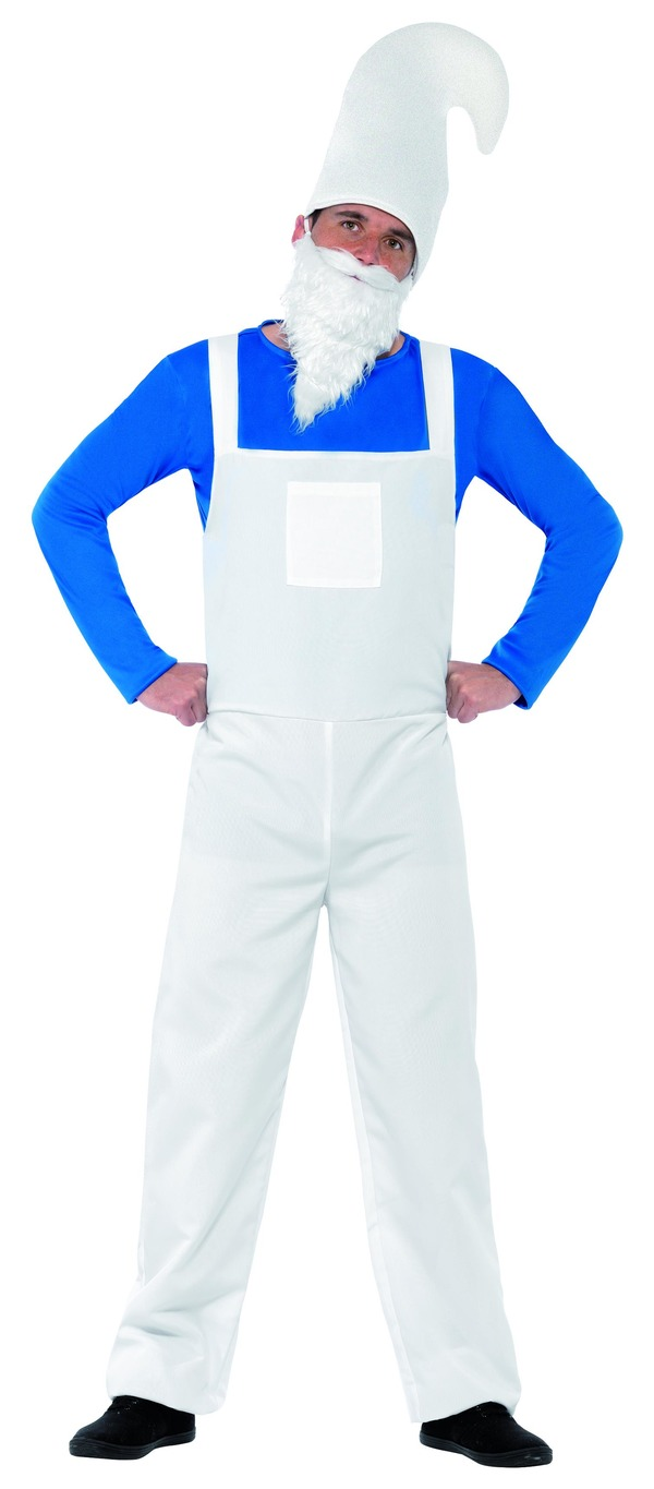 King Dong Adult Mens Smiffys Fancy Dress Costume