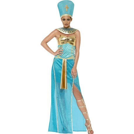 Goddess Nefertiti Costume