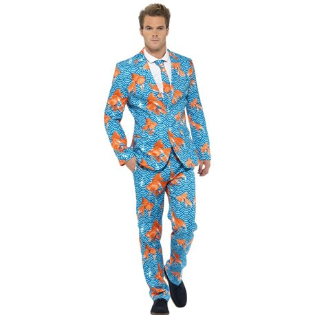 Goldfish Suit