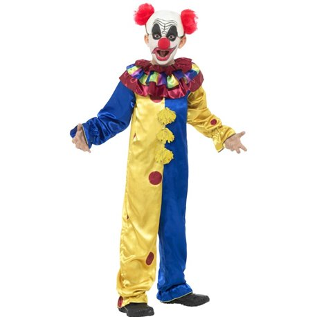 Goosebumps The Clown Costume