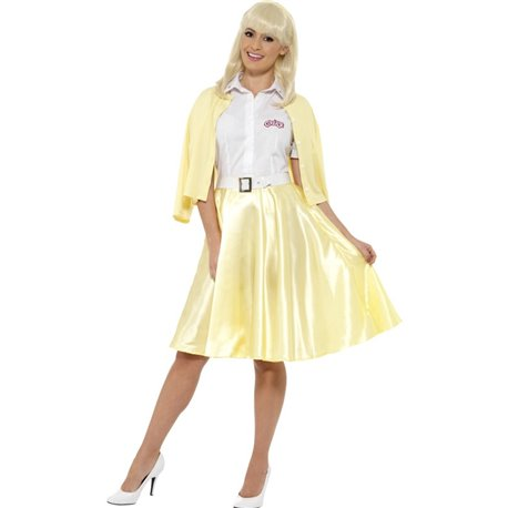 Grease Sandy Costume2