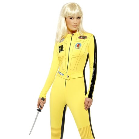Kill Bill Vol.1 & Vol.2,The Bride Costume