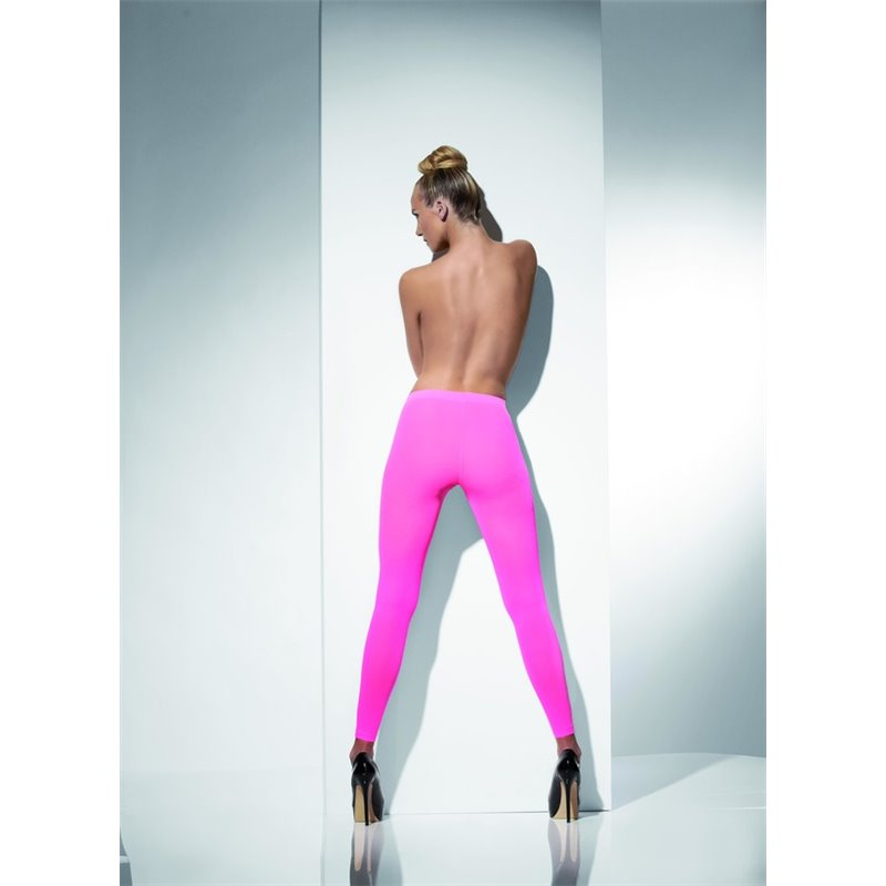 6bca127271fb86 Opaque Footless Tights - Frankys Fancy Dress