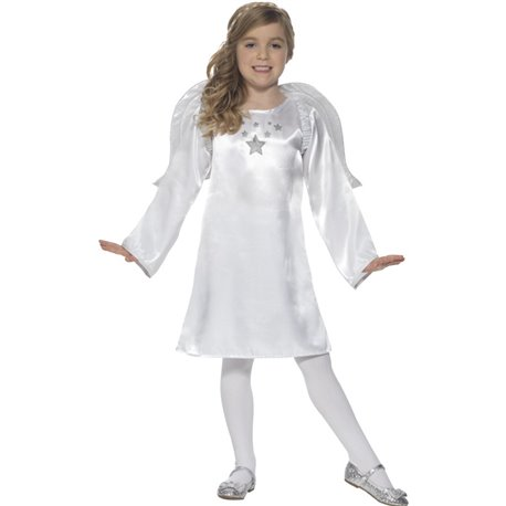 Angel Costume2