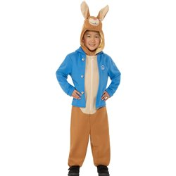 Peter Rabbit Deluxe Costume