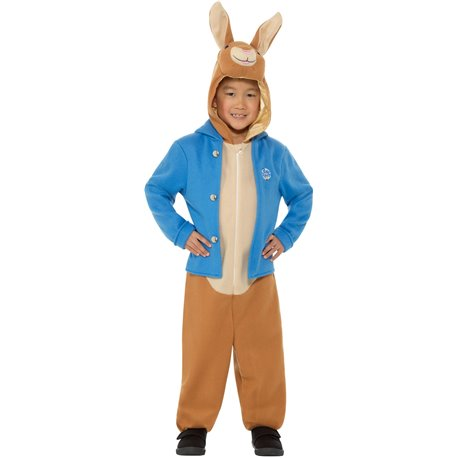 Peter Rabbit Deluxe Costume2