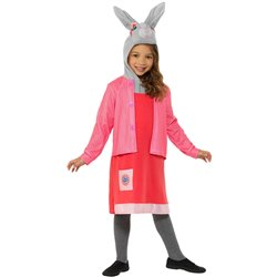 Peter Rabbit, Lily Bobtail Deluxe Costume