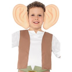 Roald Dahl The BFG Ears on Headband