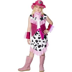 Rodeo Girl Costume