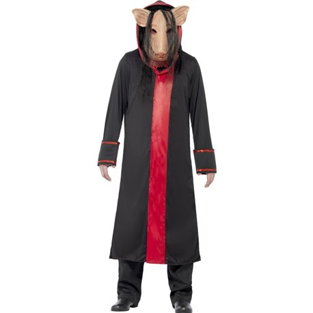 SAW Pig Costumes