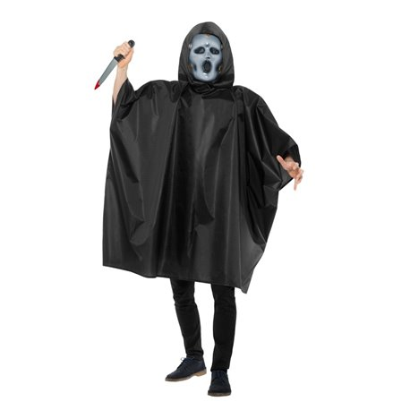 Scream Tv Costume