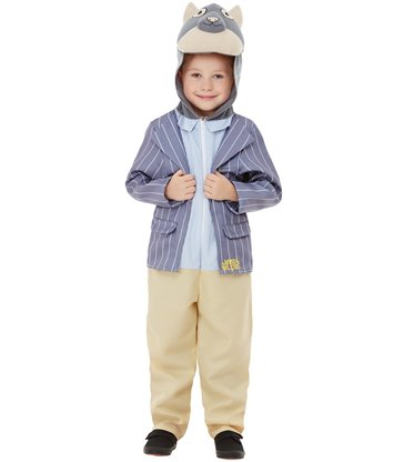 Wind in the Willows Ratty Deluxe Costume