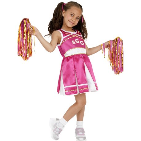 Cheerleader Costume, Child