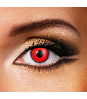 1 Day eye accessory Red