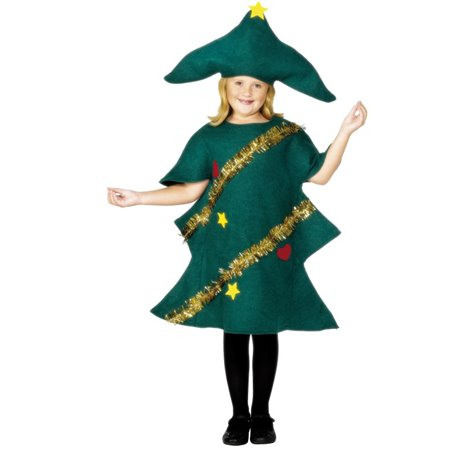 Christmas Tree Costume3