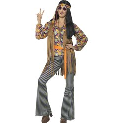 60s Singer Costume, Female