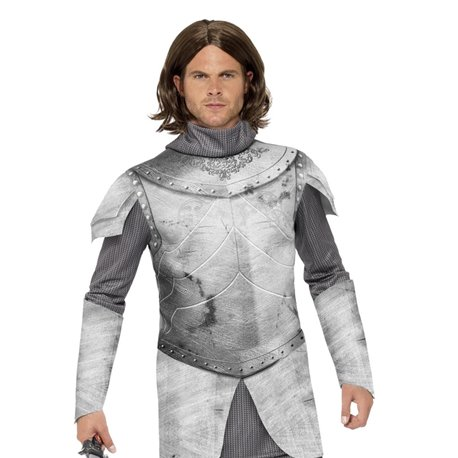 Deluxe Medieval Knight Costume
