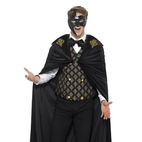 Deluxe Phantom Costume