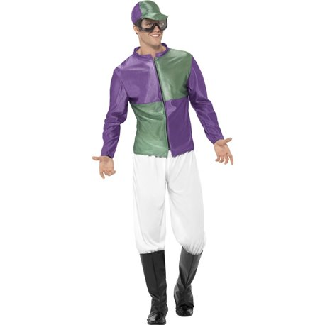 """Rambo Costume, Muscle Top & Trousers , Size: Chest 38""""-40"""", Leg Inseam 32.75"""""""